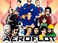 """FESTA ROSSA 2012: GLI """"AEROFLOT"""" VINCONO IL RED CONTEST!!!"""