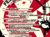 FESTA ROSSA 2013: IL PROGRAMMA!