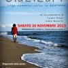 """Sabato 30 novembre ore 20: apericena, proiezione documentario """"CiaLiLaPi"""" e dibattito"""