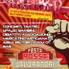 Primo maggio 2014 – festa rossa dei lavoratori
