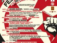 FESTA ROSSA 2014: GRAZIE A TUTTI!!!