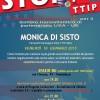 Venerdì 16 Gennaio 2015  ||  STOP TTIP  ||  PONTEDERA