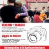 PRIMO MAGGIO 2015 – CI SIAMO QUASI……