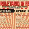 IL PROLETARIO IN FESTA || red contest || 18-19 GIUGNO 2016
