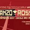 PRANZO ROSSO / DOM 23.10.2016 / CIRCOLO ARCI DI LARI (PI)