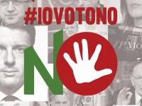 #IO VOTO NO, con Luciana Castellina e Paolo Solimeno / martedì 15 novembre 2016 / Perignano (PI)