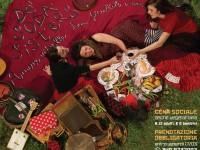 NOTTE ROSSA / The Harvest / De' Soda Sisters / SA 18.03.2017 / Circolo ARCI di Lari (PI)