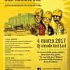 SOTTO LE STELLE DEL KURDISTAN /// 04.03.2017