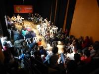 PRIMO MAGGIO 2017: IL DIBATTITO AL TEATRO COMUNALE