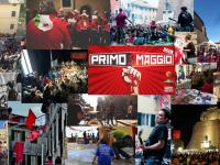 PRIMO MAGGIO 2017: I NOSTRI SPETTACOLI