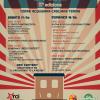 IL PROLETARIO IN FESTA 17-18 GIUGNO 2017 – RED CONTEST VII EDIZIONE