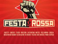 FESTA ROSSA 2017: UN GRANDE GRAZIE COLLETTIVO A TUTTI!