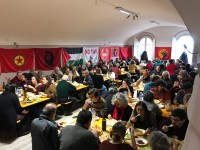 PRANZO ROSSO & ASSEMBLEA DEI SOCI: UNA GIORNATA IMPORTANTE