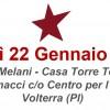 POTERE AL POPOLO VALDERA, 22 Gennaio a VOLTERRA:  Programma, Candidati e raccolta firme