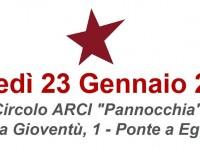 POTERE AL POPOLO VALDERA, 23 Gennaio a PONTE A EGOLA:  Programma, Candidati e raccolta firme