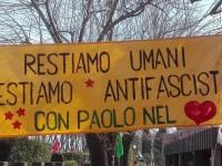 CON LA PALESTINA (E PAOLO) NEL CUORE: RESOCONTO DELLE DUE GIORNATE