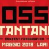 """PRIMO MAGGIO 2019: CONTEST FOTOGRAFICO """"ROSSE ISTANTANEE"""""""