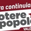 POTERE AL POPOLO VALDERA: ASSEMBLEA PUBBLICA 4 GIUGNO A LA ROTTA