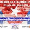 DIBATTITO SULLA SANITA' PUBBLICA: CONFRONTO TRA SISTEMA SANITARIO TOSCANO E QUELLO CUBANO – DOMENICA 23 SETTEMBRE A LARI