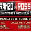 """PRANZO ROSSO ED ASSEMBLEA ANNUALE, TESSERAMENTO """"LA ROSSA"""", DOMENICA 28 OTTOBRE A LARI (PI)"""