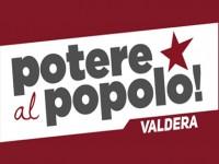 POTERE AL POPOLO VALDERA: PARTECIPAZIONE ELEZIONI AMMINISTRATIVE ED EUROPEE