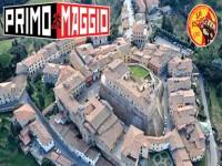 """PRIMO MAGGIO 2019: LE """"NOSTRE"""" PIAZZE DELLA FESTA"""