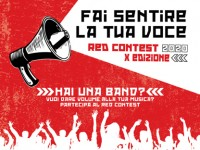 RED CONTEST 2020!