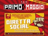 PRIMO MAGGIO 2020 DISPONIBILE ONLINE