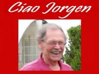CIAO JORGEN!