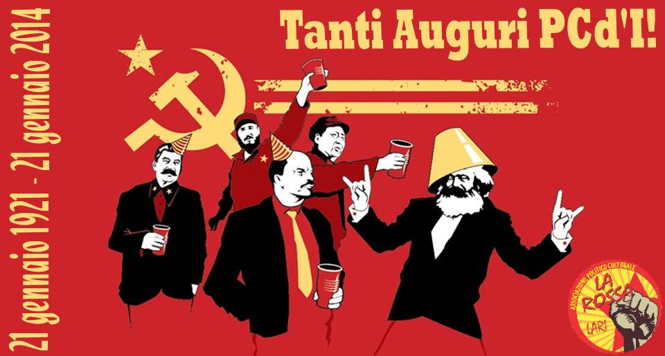 communist party_2014.01.21