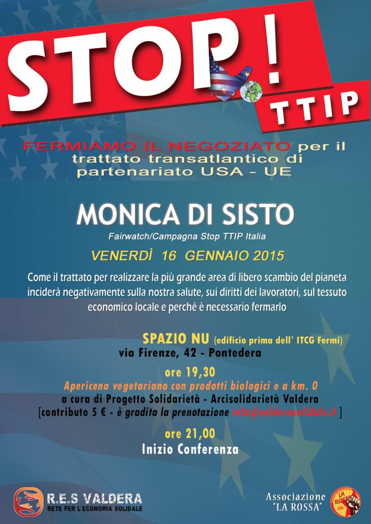 STOP TTIP_Pontedera Spazio NU_16.01.2015