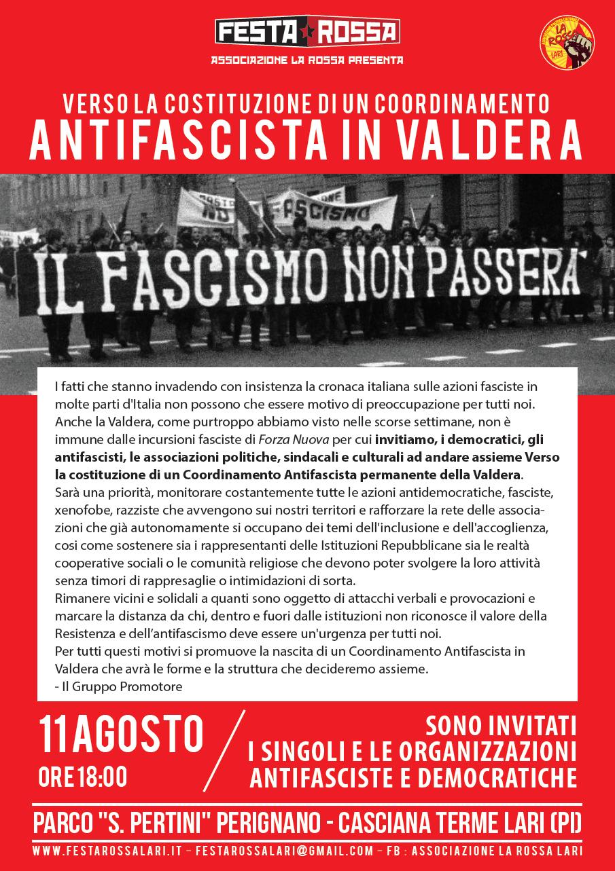 11-08-Coordinamento Antifascista Valdera