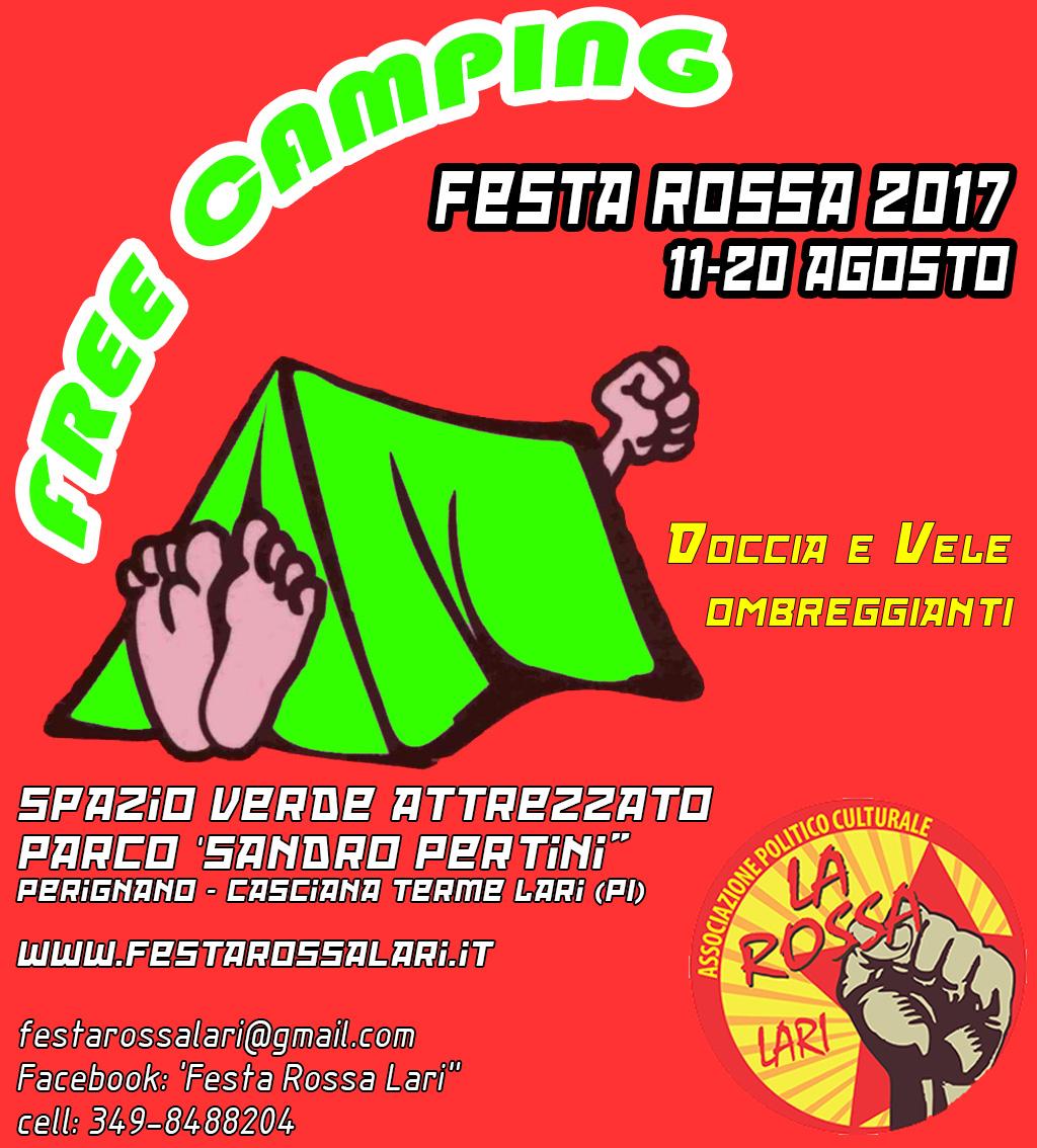 free-camping_Festa-Rossa-2017