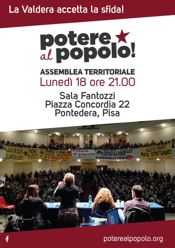 PaP Valdera-LU18.12.2017_Pontedera